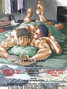 Hentai Gays Having Great Anal Fuck In Various Poses