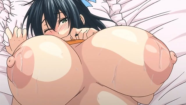 Hentai Monster Big Tits