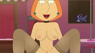 Sexy naked slutty lois really. join