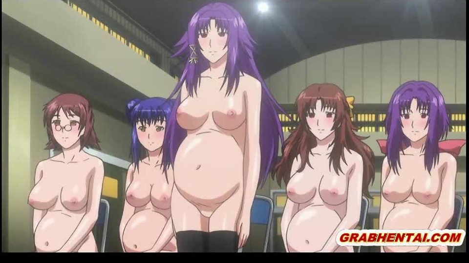Perhaps Anime nude pregnant pity
